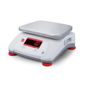 Tania wodoodporna waga kontrolna VALOR 2000 V22PWE - obudowa z tworzywa