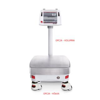Kolumna do miernika wagowego EX do wagi laboratoryjnej słupek do wagi