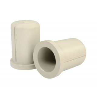 OHAUS (30314842) - wkładka redukcyjna, 1x100 ml, D46 mm RB (2/opak)