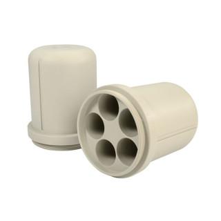 OHAUS (30314910) - wkładka redukcyjna, 5x25ml, średnica 24.5 mm RB (2/opak)