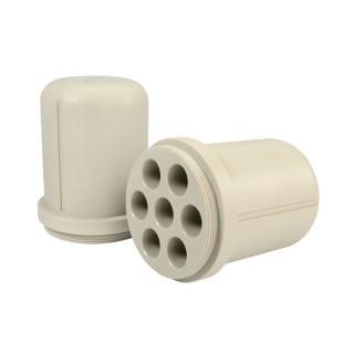 OHAUS (30314914) - wkładka redukcyjna, 7x15ml, średnica 17 mm Rim(2/opak)