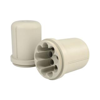 OHAUS (30314917) - wkładka redukcyjna, 10x1.6-7 ml, średnica 13 mm Vac (2/opak)
