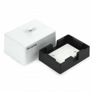 OHAUS (30400126) - blok termiczny na mikropłytki z pokrywką