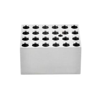 OHAUS (30400151) - blok modułowy dla próbówek 10 mm - liczba studzienek 24