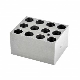 OHAUS (30400153) - blok modułowy dla próbówek 15/16 mm - liczba studzienek - 12