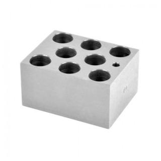 OHAUS (30400154) - blok modułowy dla probówek 20 mm - liczba studzienek - 8