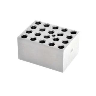 OHAUS (30400159) - blok modułowy dla mikroprobówek 1,5 ml - liczba studzienek - 20