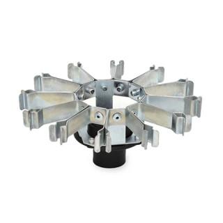 OHAUS (30400206) - uchwyt na mikroprobówki ze stali nierdzewnej