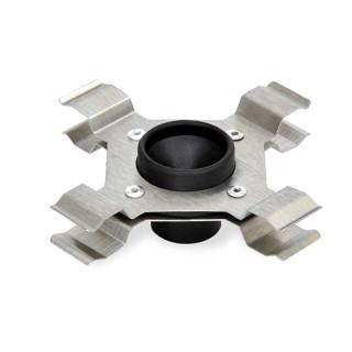 OHAUS (30400207) - uchwyt na probówki ampułkowe od 15mm do 17mm