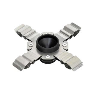 OHAUS (30400208) - uchwyt na probówki ampułkowe od 10mm do 17mm