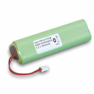 Akumulator wewnętrzny KB-A01N do wag KERN CDS, CKE (150×170 mm), KB, PKS, DS