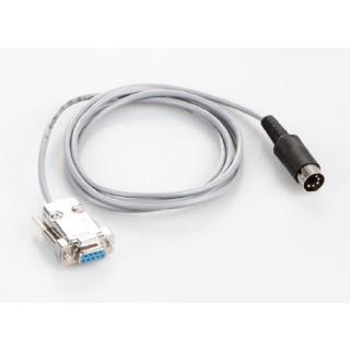 Kabel do komunikacji wagi z drukarki KFF-A01 KERN