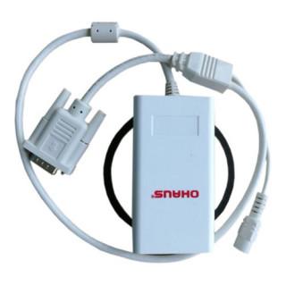 Adapter / przejściówka RS232 na Ethernet do wag OHAUS