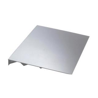 Nierdzewna rampa najazdowa do wagi VFS 1500 x 1500 / 1500 x 2000 OHAUS