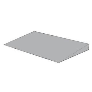 Nierdzewna rampa najazdowa do wagi VE_XW 1000 x 1000 OHAUS