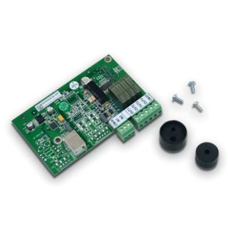 Port USB i przekaźniki WE/WY do T72XW