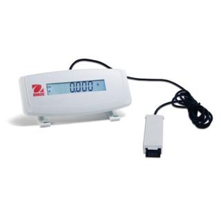 Dodatkowy wyświetlacz TAD7 dla SPU i TA