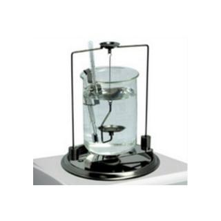Zestaw do wyznaczania gęstości ciał stałych i cieczy HYDRO do wag laboratoryjnych AXIS
