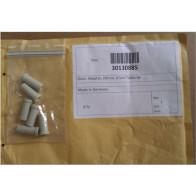 Adapter na próbówki 0,5 ml, średnica 8 mm (6 szt.) OHAUS