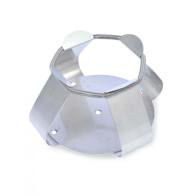 OHAUS (30400092) - zacisk na kolbę Erlenmeyera 2800 ml