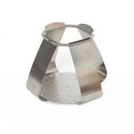 OHAUS (30400093) - zacisk na kolbę Erlenmeyera 3000 ml
