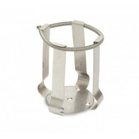 OHAUS (30400098) - zacisk na kolbę Media Bottle Clamp 1000 ml