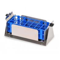 OHAUS (30400109) - stojak na próbówki pełnowymiarowe, obrotowe 30 mm