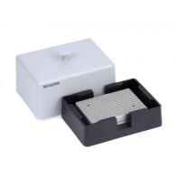 OHAUS (30400127)  - blok termiczny na płytki 384-studzienkowe z pokrywą
