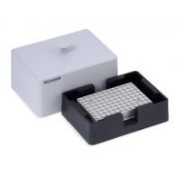 OHAUS (30400128) - blok termiczny na płytki PCR 0,2 ml z pokrywą