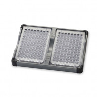 OHAUS (30400213) - uchwyt na mikropłytkę (podwójny)