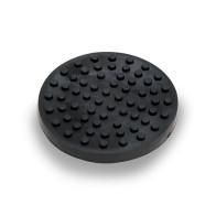 OHAUS (30400237) - wieko gumowe nakładki 7,6 cm