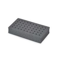OHAUS (30400238) - stojak piankowy na próbówki 10mm