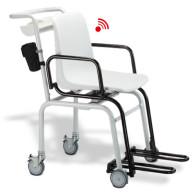 Waga elektroniczna krzesełkowa medyczna SECA 959