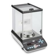 KERN ABP 0,01/0,1mg - waga laboratoryjna półmikroanalityczna