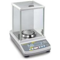 KERN ABS / ABJ 0,0001g - waga laboratoryjna analityczna