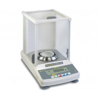 KERN ABT 0,0001g - waga laboratoryjna analityczna