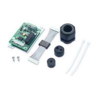 OHAUS  Defender 5000 D52 (30424403) - wyjście / złącze analogowe 4-20mA, 0-10V do wagi elektronicznej