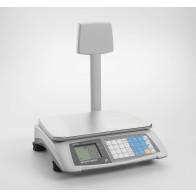 Mettler Toledo bRite T3 Advanced - waga sklepowa z wyświetlaczem na słupku i  legalizacją