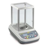 KERN ALJ 0,0001g - waga laboratoryjna analityczna