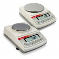 AXIS ATA - komplet wag aptecznych do receptury, wagi aptekarskie, kalibracja wewnętrzna
