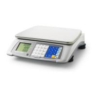 Mettler Toledo bRite C2  Standard - waga sklepowa z akumulatorem i legalizacją
