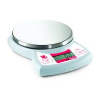 OHAUS CS 0,1g, 1g - waga stołowa, edukacyjna na baterie - produkcja zakończona
