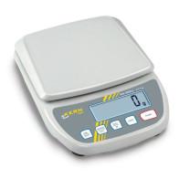 KERN EMS - waga elektroniczna do ważenia listów