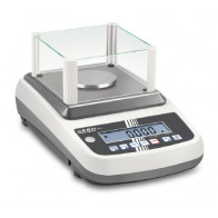 KERN EWJ - waga kompaktowa laboratoryjna