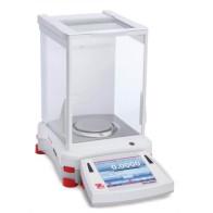 OHAUS EX Explorer 0,0001g - waga laboratoryjna analityczna z dotykowym wyświetlaczem