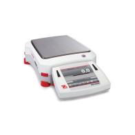 OHAUS EX Explorer 0,1g  - waga laboratoryjna precyzyjna z dotykowym wyświetlaczem