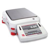 OHAUS EX Explorer 0,01g  - waga laboratoryjna precyzyjna z dotykowym wyświetlaczem