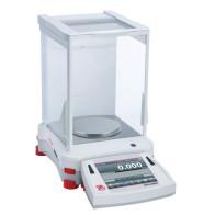 OHAUS EX Explorer 0,001g  - waga laboratoryjna precyzyjna z dotykowym wyświetlaczem