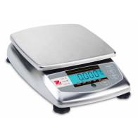 OHAUS FD - waga stołowa kontrolna z akumulatorem