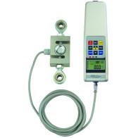 SAUTER FH - dynamometr elektroniczny, siłomierz czujnikiem zewnętrznym i wyposażeniem
